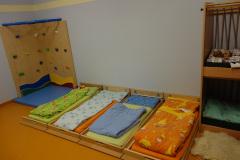 Kindergarten neue Betten