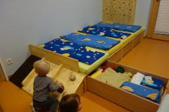 Kindergrten neue Betten