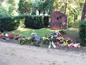 Alter Friedhof – Urnengemeinschaftsanlage