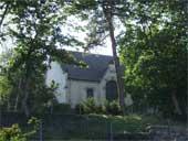Alter Friedhof – Kapelle