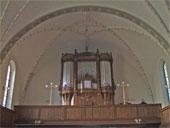 Christuskirche – Orgel