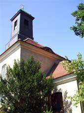 Alte Kirche - Außenansicht